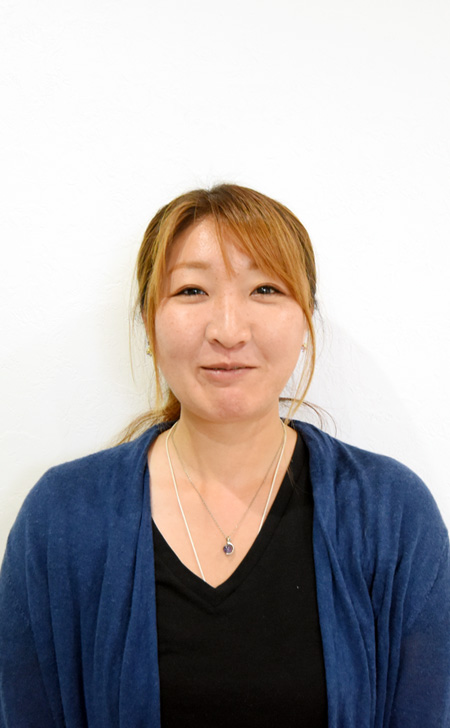 田中 加奈